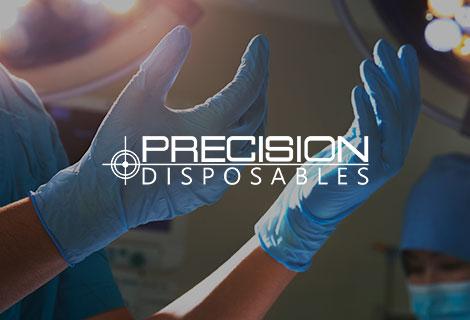Precision Medical Products – Sản phẩm y tế Precision