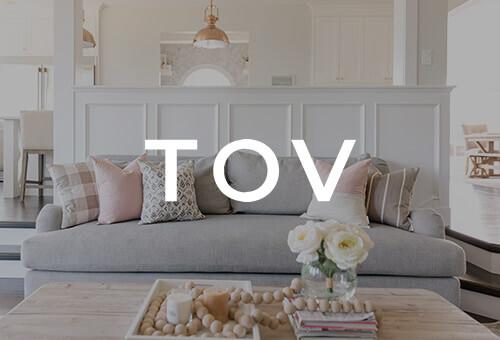 Nội thất TOV – TOV Furniture