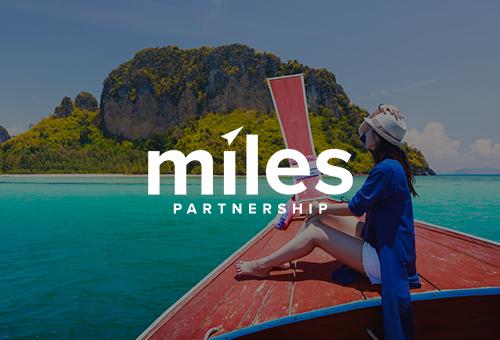Miles Partnership