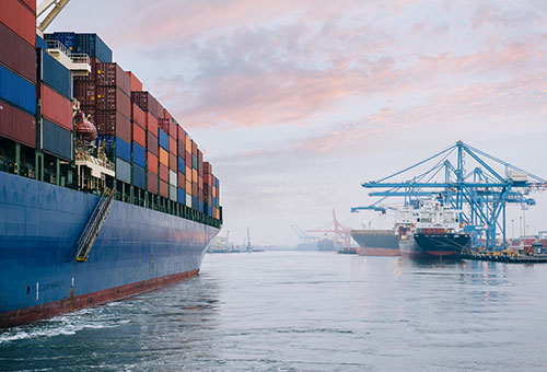 Vận tải & Logistics