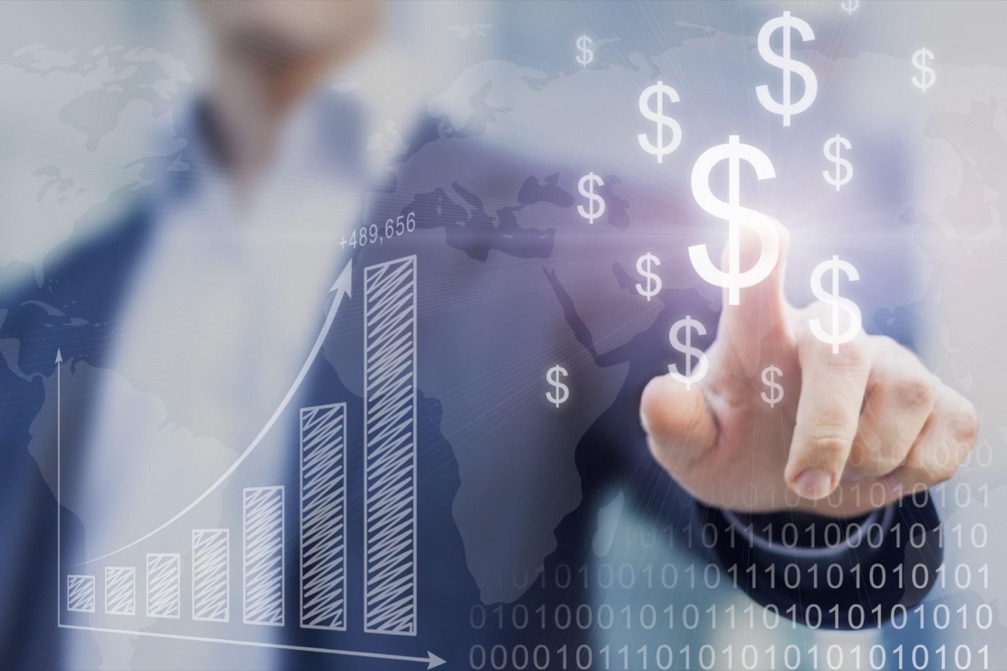 Chi phí triển khai NetSuite ERP trong doanh nghiệp