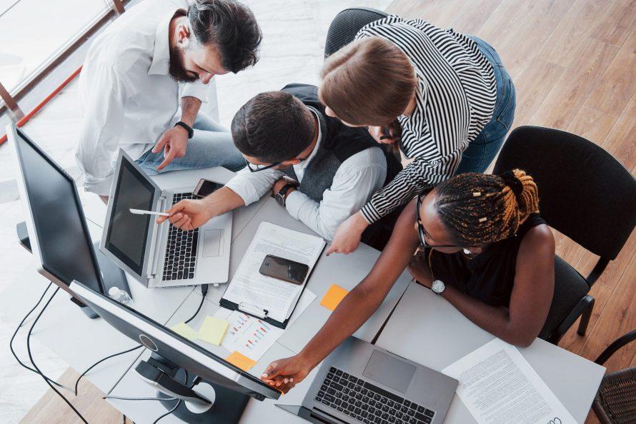 Kế hoạch triển khai ERP: Phương pháp & Quy trình
