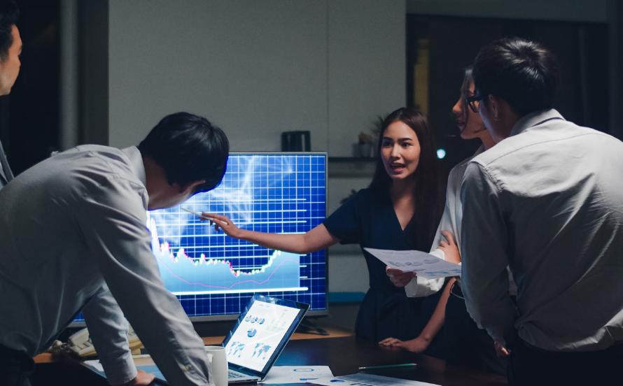 Netsuite ERP hỗ trợ Quá trình Chuyển đổi số của Doanh nghiệp như thế nào?