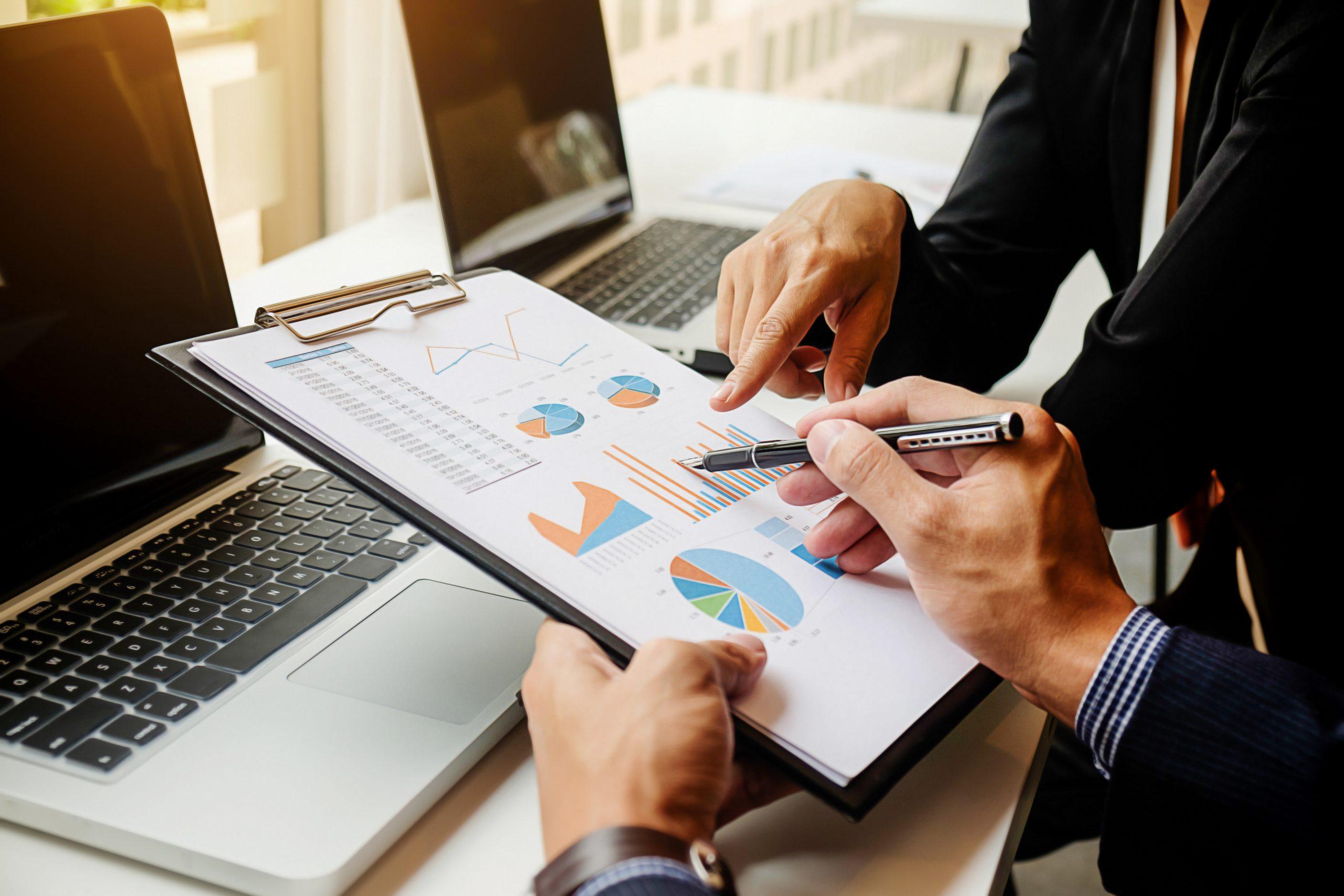 NetSuite giúp doanh nghiệp thúc đẩy chuyển đổi số như thế nào?
