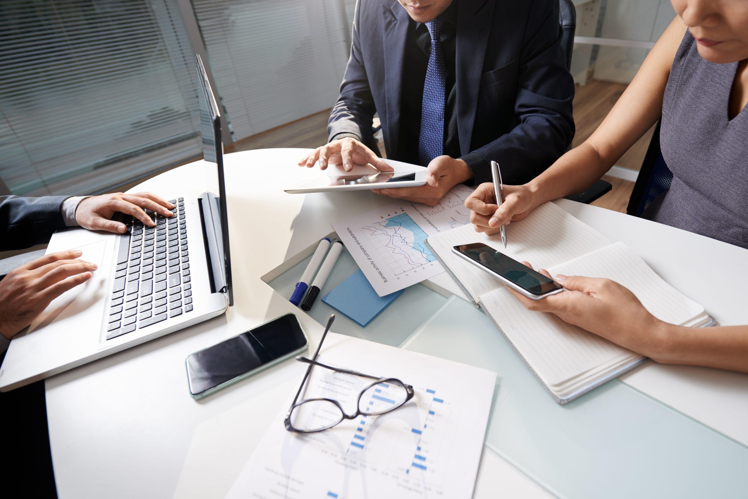 04 chiến lược giúp doanh nghiệp triển khai ERP thành công