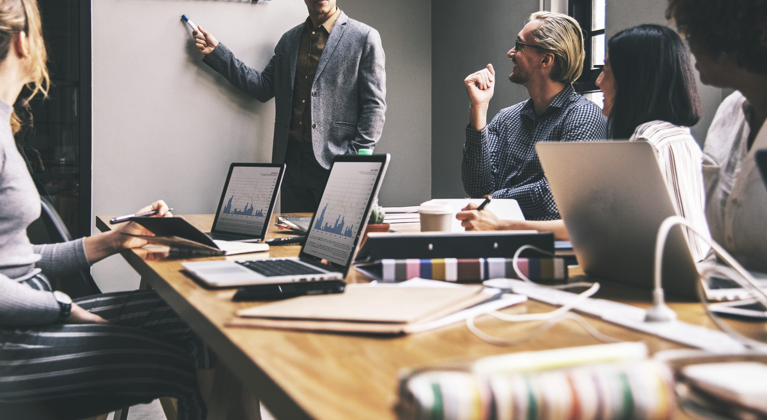 Hiểu rõ 6 giai đoạn của một kế hoạch triển khai ERP trong doanh nghiệp