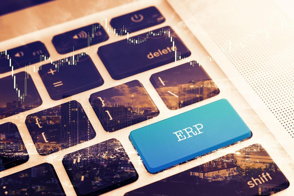 05 dấu hiệu cho thấy doanh nghiệp cần giải pháp ERP