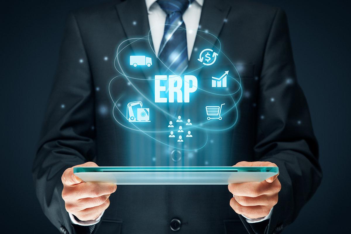 Những thống kê quan trọng về giải pháp ERP – Giải pháp Hoạch định Nguồn lực Doanh nghiệp