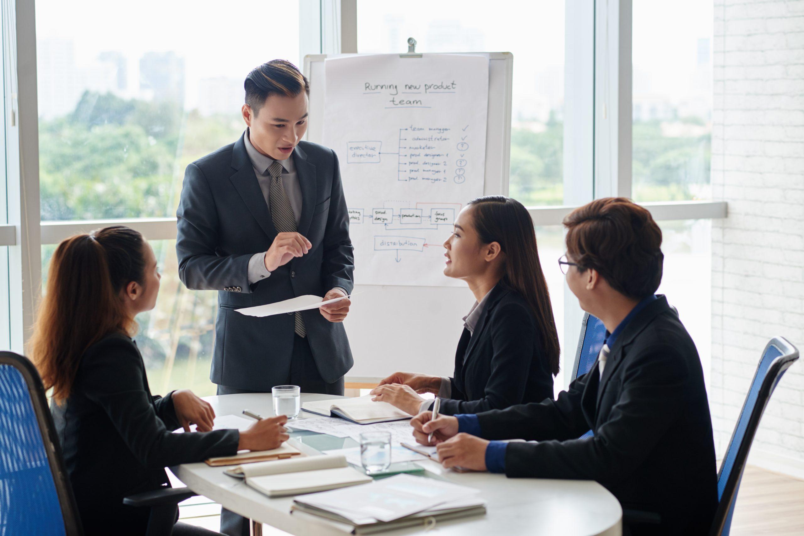 So sánh NetSuite ERP và SAP Business One: Đâu là sự lựa chọn phù hợp cho doanh nghiệp?